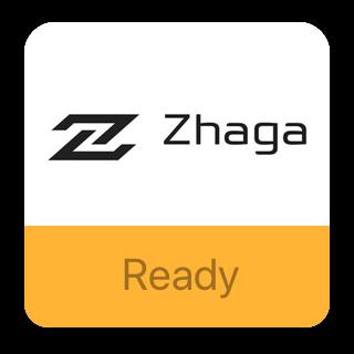 Zhaga Ready Guard Litec.