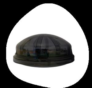 Guard litec zhaga connector